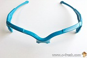 Racingjacket Frame (Pacific Blue)