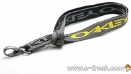 Oakley STRETCH LANYARD 2.0 Sheet Metal(99050-279)