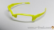 Racingjacket Frame (Team Yellow)