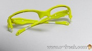 Racingjacket Frame(Team Yellow)