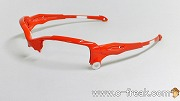 Racingjacket Frame (Team Orange)