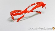 Racingjacket Frame(Team Orange)
